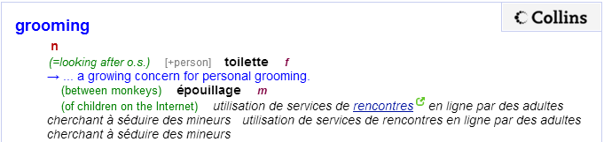 2014 02 02 grooming traduction