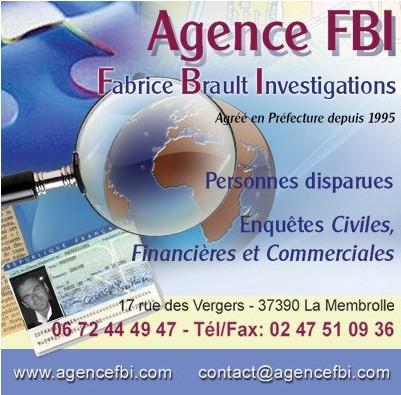Agence fbi