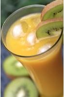 Coktail fruit des iles