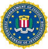 Fédéral Bureau Investigation USA