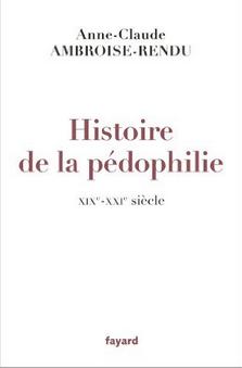 Histoire de la pedophilie